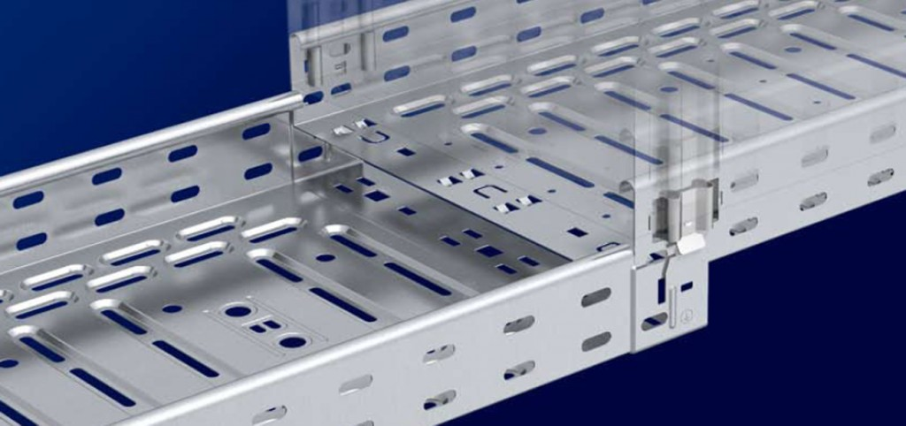 Installation Method Statement for Cable Tray Ladder & Trunking ...