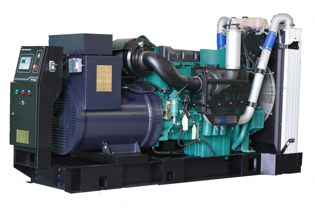 List Of Common Tests For Diesel Generator Testing