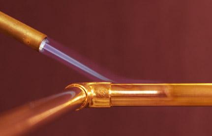 method statement procedure for brazing of copper tube