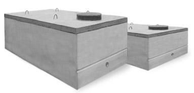 pre cast water tank method of statement